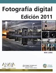 Libro Fotografia Digital  Edicion 2011