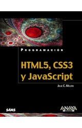 Papel HTML5 CSS3 Y JAVASCRIPT