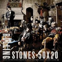 Libro Rolling Stones 50 X 20