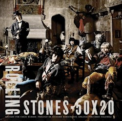 Papel Rolling Stones 50 X 20