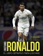 Libro Ronaldo El Libro Definitivo Para Los Fans