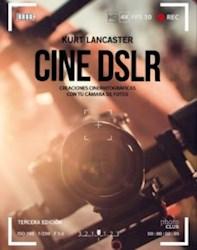 Libro Cine Dslr
