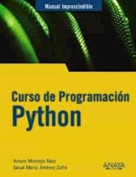 Libro Curso De Programacion Python