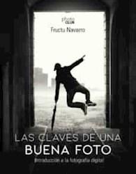 Libro Las Claves De Una Buena Foto ( Photoclub )