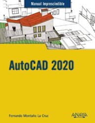 Libro Autocad 2020