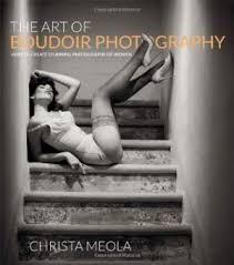 Libro El Arte De La Fotografia Boudoir ( Photoclub )