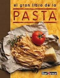 Libro El Gran Libro De La Pasta