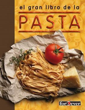 Papel Gran Libro De La Pasta, El