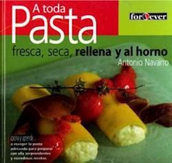 Libro A Toda Pasta