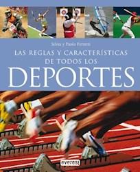 Reglas Y Caracteristicas De Todos Los Deportes