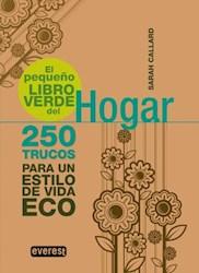 Libro El Peque/O Libro Verde De La Casa Estilo De Vida Eco