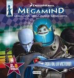Libro Megamind