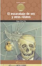 E-book El escarabajo de oro y otros relatos