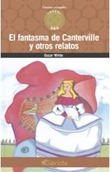 E-book El Fantasma de Canterville y otros relatos