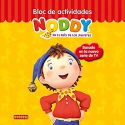 Libro Noddy En El Pais De Los Juguetes