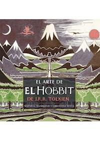 Papel Arte Del Hobbit, El