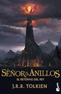 Papel SEÑOR DE LOS ANILLOS III EL RETORNO DEL REY (BIBLIOTECA J. R. R. TOLKIEN)