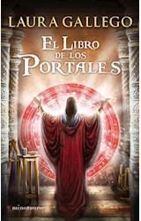 Papel LIBRO DE LOS PORTALES