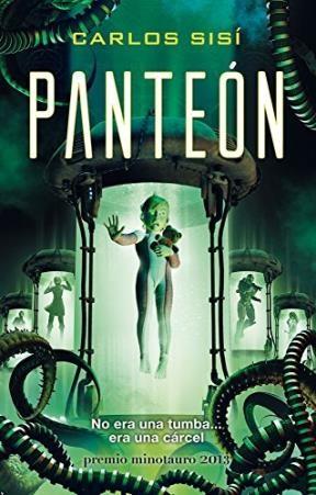 E-book Panteón