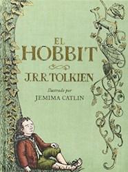 Papel Hobbit, El Td Ilustrado
