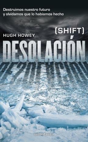 E-book Desolación