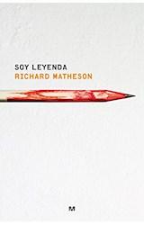 Papel SOY LEYENDA (EDICION ESPECIAL 60 ANIVERSARIO LIMITADA Y NUMERADA) (CARTONE)