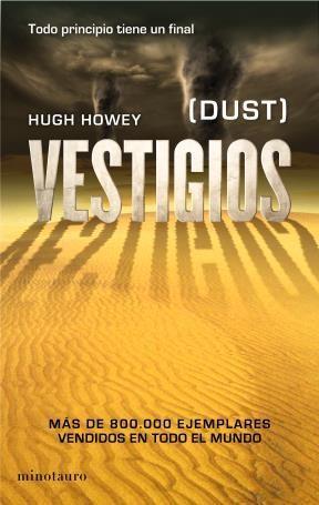 E-book Vestigios