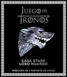 Libro Juego De Tronos  Casa Stark
