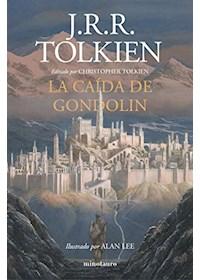 Papel La Caída De Gondolin