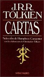 Papel Cartas Td Tolkien Jrr