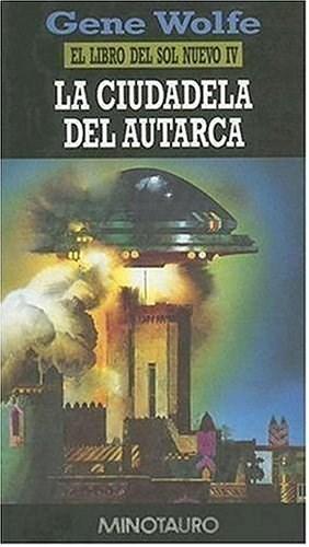 Papel Ciudadela Del Autarca, La