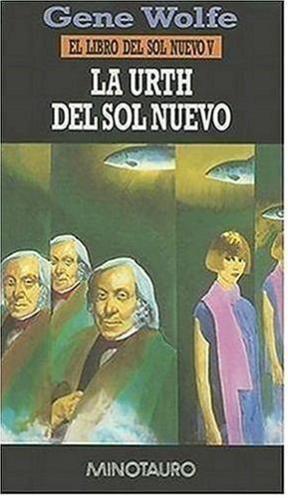Papel Urth Del Sol Nuevo, La