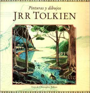 Papel Pinturas Y Dibujos (Tolkien)