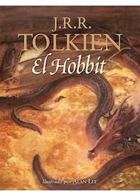 Papel El Hobbit Ilustrado
