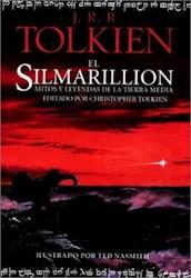 Papel Silmarillion, El Td Ilustrado