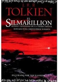 Papel El Silmarillion Ilustrado