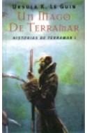 Papel HISTORIAS DE TERRAMAR I UN MAGO DE TERRAMAR/TUMBAS DE A