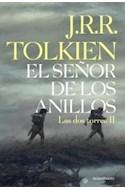 Papel SEÑOR DE LOS ANILLOS II LAS DOS TORRES (CARTONE) (EDICION GRANDE)