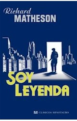 Papel SOY LEYENDA (COLECCION CLASICOS MINOTAURO) (CARTONE)
