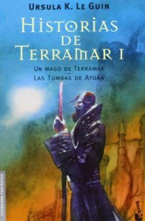 Papel Historias De Terramar I