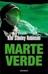 Libro 2. Marte Verde