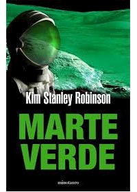 Papel Marte Verde