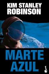 Libro 3. Marte Azul