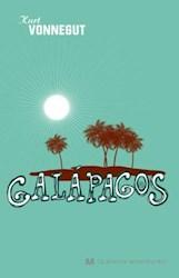 Libro Galapagos