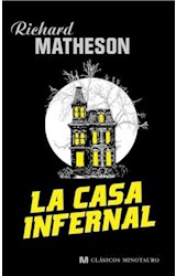 Papel CASA INFERNAL (CLASICOS MINOTAURO) (CARTONE)