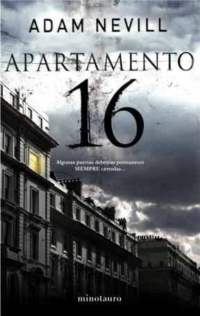 E-book Apartamento 16