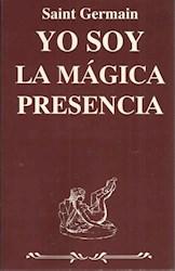 Papel Yo Soy La Magica Presencia