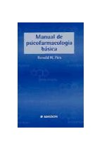 Papel MANUAL DE PSICOFARMACOLOGIA BASICA