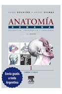 Papel ANATOMIA HUMANA (TOMO 1) (CABEZA Y CUELLO) (CARTONE)