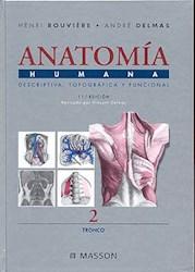 Papel Anatomia Humana Tomo 2 Tronco